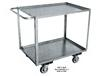 STAINLESS STEEL CARTS WITH STANDARD HANDLE
