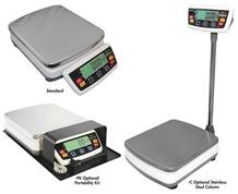 FED-APM SERIES DIGITAL BENCH SCALES