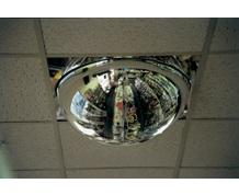 DOME 360° DROP-IN MIRRORS